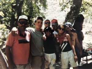 Kellee's OB Crew
