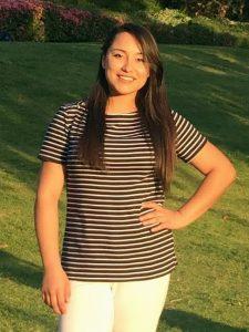 Jocelyn F profile